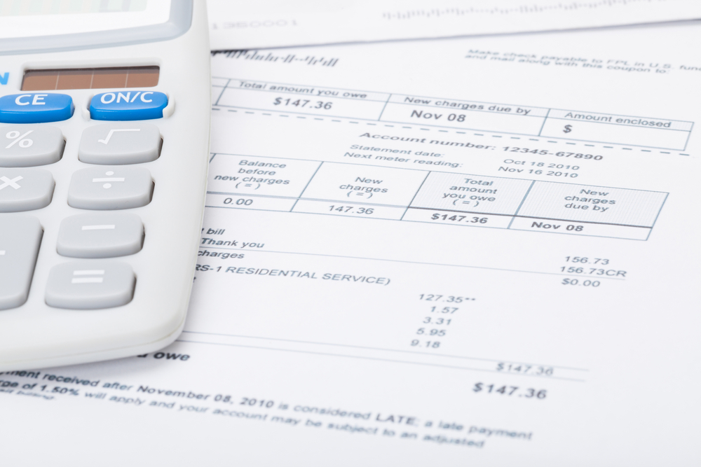Utility bill savings due to tax reform now estimated at $400 million per year