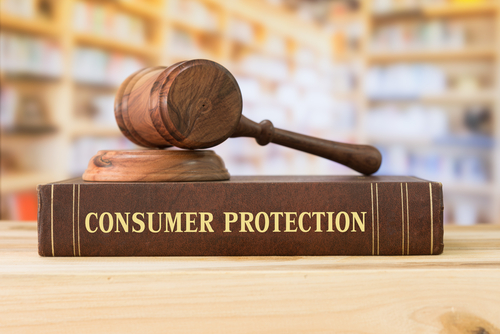 Bill from Rep. Driscoll would strengthen consumer protections