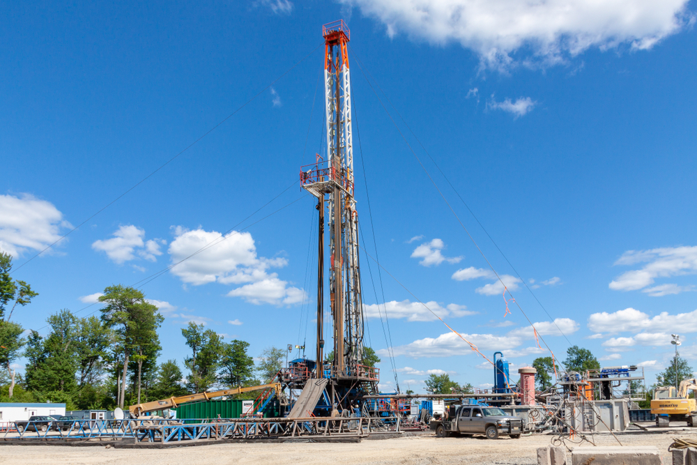Marcellus Shale Coalition says Trump visit highlights